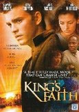 King's faith, (DVD)