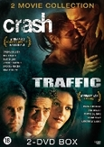 Traffic/Crash, (DVD)