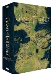 Game Of Thrones - Seizoen 1 t/m 3
