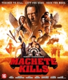 Machete Kills (Blu-ray)