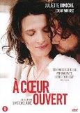 Coeur ouvert, (DVD)