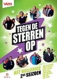 Tegen de sterren op 2. (DVD)