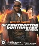 Contractor, (Blu-Ray)