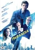 Paranoia, (DVD)