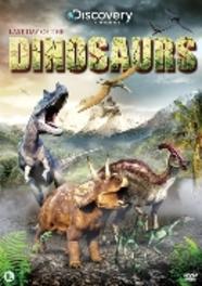 Last day of the dinosaurs, (DVD) DOCUMENTARY, DVDNL