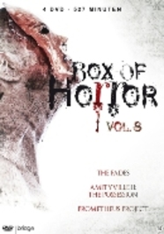 Box Of Horror - Volume 8