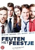 Feuten het feestje, (DVD)