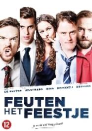 Feuten - Het Feestje (DVD)