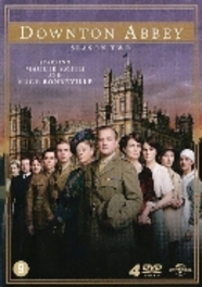 Downton Abbey seizoen 02