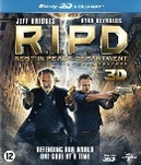 R.I.P.D. Rest In Peace...