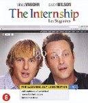 Internship, (Blu-Ray)