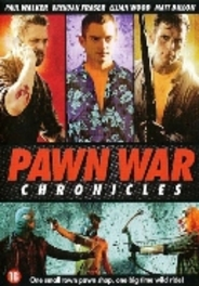 Pawn War Chronicles