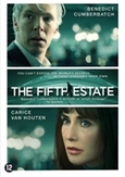 Fifth estate, (DVD)