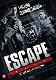 Escape plan, (DVD)