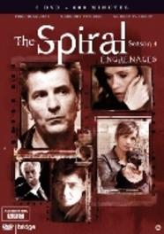 The Spiral - Seizoen 4