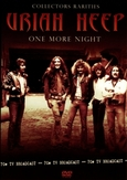 Uriah Heep - One More Night...