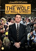 Wolf of Wall Street, (DVD)