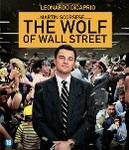 Wolf of Wall Street, (Blu-Ray)