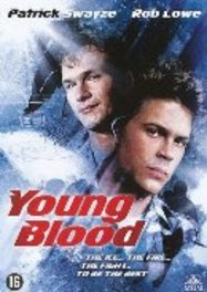 Young blood, (DVD) PAL/REGION 2 // W/ ROB LOWE, PATRICK SWAYZE MOVIE, DVD