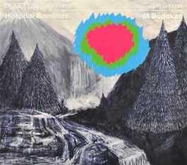 AT BUDOKAN HOSPITAL BOMBERS, CD