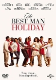Best man holiday, (DVD)