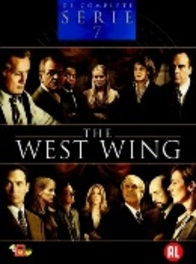 West Wing - Seizoen 7