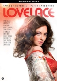 LOVELACE PAL/REGION 2 // W/ AMANDA SEYFRIED, PETER SARSGAARD MOVIE, DVDNL