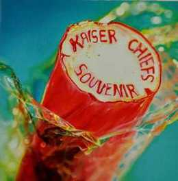 SOUVENIR: THE SINGLES.. .. 2004-2012 KAISER CHIEFS, CD