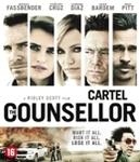 Counselor, (Blu-Ray)