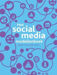 Het social media modellenboek
