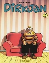 Dirkjan DIRKJAN, Mark Retera, Paperback