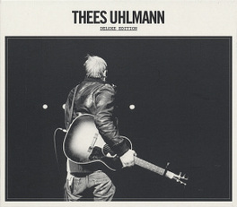 THEES UHLMANN DELUXE EDITION THEES UHLMANN, CD
