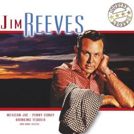 COUNTRY LEGENDS Audio CD, JIM REEVES, CD