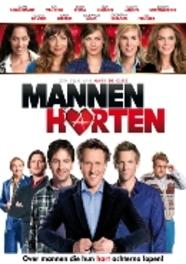 Mannenharten (DVD)
