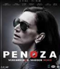 Penoza - Seizoen 1-3