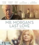 Mr. Morgan's last love ,...