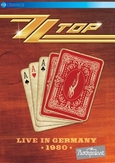 ZZ Top - Live In Germany,...
