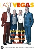 Last Vegas, (DVD)