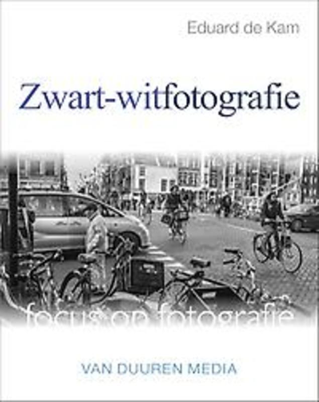 VAN DUUREN FOCUS OP FOTOGRAFIE ZWART WIT FOTOGRAFIE