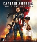 Captain America - The first...