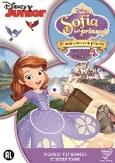 Sofia het prinsesje - Er...