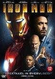 Iron man, (DVD)