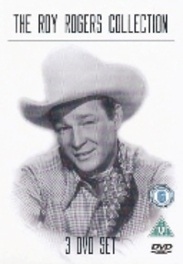 Movie/Tv Series - Roy Rogers Collection
