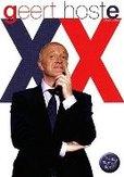 Geert Hoste - XX, (DVD)