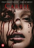 Carrie (2013), (DVD)