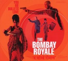 YOU ME BULLETS LOVE INDIAN BOMBAY ROYALE, CD