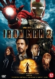 Iron man 2, (DVD)
