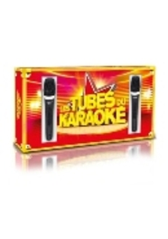 Various Artists - Les Tubes De Karaoke-2 Micros