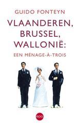 Vlaanderen, Brussel, Wallonie