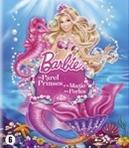 Barbie - De parel prinses,...